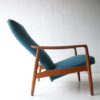 Vintage Reclining Lounge Chair by Alf Svensson 3