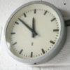 Vintage West German Wall Clock 1