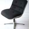 1960s 'Executive' Chair by Charles Pollock for Knoll 1