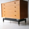 1960s Oak Chest of Drawers by G Plan 1
