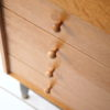 1960s Oak Chest of Drawers by G Plan 3