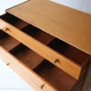 1960s Oak Chest of Drawers by G Plan 5
