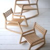 Birch Ply Rocking Chairs by Jessica Fairley 1