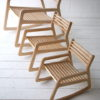 Birch Ply Rocking Chairs by Jessica Fairley