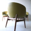 Set of 4 1960s Tub Chairs 4