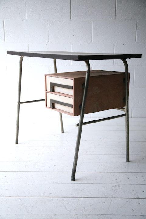 Vintage French Desk 1