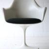Vintage Tulip Armchair by Eero Saarinen for Knoll