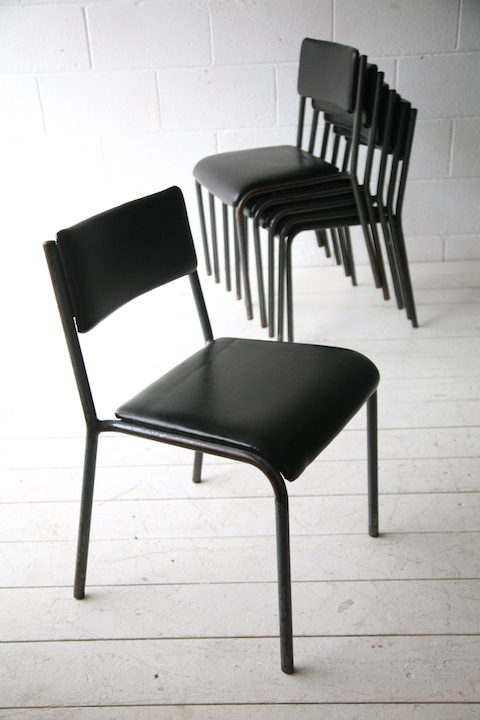 1950s-stacking-chairs