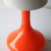 1960s-orange-glass-tabe-lamp-and-shade-2