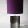 1970s-table-lamp-purple-shade