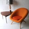 1950s-triangular-teak-coffee-table-1