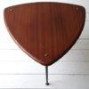 1950s-triangular-teak-coffee-table
