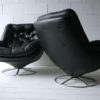 vintage-1960s-black-vinyl-swivel-chairs-3