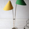 1950s-green-and-yellow-double-floor-lamp-2