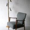 1950s American Triple Floor Lamp 4