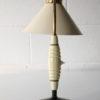 1950s Desk Lamp by Jumo 5