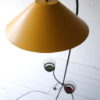1950s Floor Lamp with Plant Stands 2