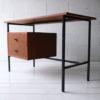 1950s Teak Desk by Pierre Guariche for Meurop 1