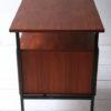 1950s Teak Desk by Pierre Guariche for Meurop