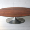 1960s Rosewood Table by Arkana 1