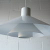 1970s Trapez' Ceiling Light by Christian Hvidt 1