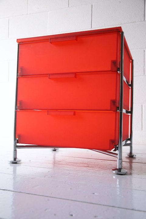 'Mobil' Chest of Drawers by Antonio Citterio for Kartell 1
