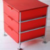 'Mobil' Chest of Drawers by Antonio Citterio for Kartell 2