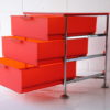 'Mobil' Chest of Drawers by Antonio Citterio for Kartell 3