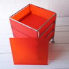 'Mobil' Chest of Drawers by Antonio Citterio for Kartell 4