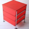 'Mobil' Chest of Drawers by Antonio Citterio for Kartell 5