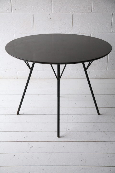 RD1 Dining Table by Robin Day 1