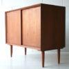 1960s Danish Teak Cabinet 4