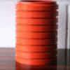 1960s Orange Light Shades by Merchant Adventurers 1