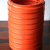 1960s Orange Light Shades by Merchant Adventurers