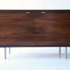Vintage Danish Rosewood Cabinet by Hundvedad