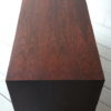 Vintage Danish Rosewood Cabinet by Hundvedad 2