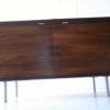 Vintage Danish Rosewood Cabinet by Hundvedad 5