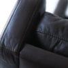 1960s Danish Leather Armchair 3