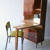 1960s Rosewood and Teak Cabinet 2