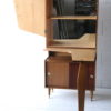 1960s Rosewood and Teak Cabinet 5