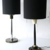 1970s French Table Lamps 1