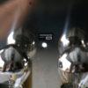 Chrome & Brass Wall Lights by Metalarte Spain 6