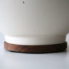 Large Ceramic Table Lamp & Shade 2