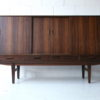 Large Danish Rosewood Sideboard 1