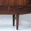 Large Danish Rosewood Sideboard 2