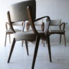 Set of 4 Ben Chairs 2