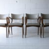 Set of 4 Ben Chairs 3