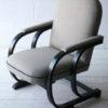 Vintage Art Deco Chair 1