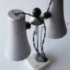 Vintage Russian Laboratory Lamp 5