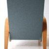 1930s Vintage Bentwood Chair 4